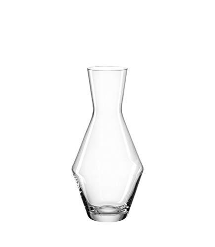 LEONARDO HOME 069527 PUCCINI Karaffe, Glas, 1000 milliliters