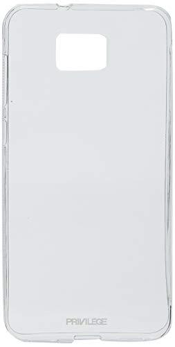 Capa Protetora para Asus Zenfone 4 Selfie Pro, Privilege, Capa Protetora Flexível, Transparente
