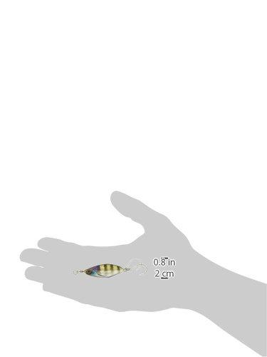 JACKALL(ジャッカル)メタルジグリジン3/8ozHLブルーギル