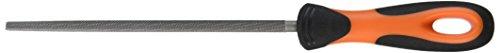 Bahco 1-230-08-1-2 BH1-230-08-1-2 Rundfeile mit Heft 200x8,0mm Hieb 1