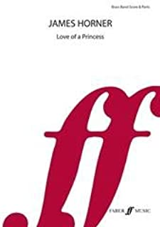 Love Of A Princess (Score & Parts)