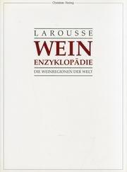 Larousse Weinenzyklopädie
