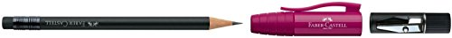 Bleistift PERFECT PENCIL II brombeer, B,