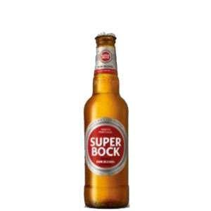 Unicer - Super Bock Sin Alcohol 33Cl X12