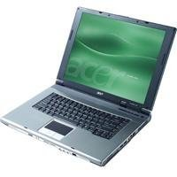 Acer Extensa 4100WLMI 39,1 cm (15,4 Zoll) WXGA Laptop (Intel Centrino 1.6GHz, 512MB RAM, 80GB HDD, DVD+-RW DL, X600 Grafik, XP Home)
