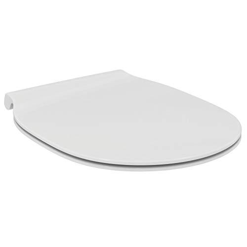 Ideal Standard E036601 WC-Sitz, Weiß