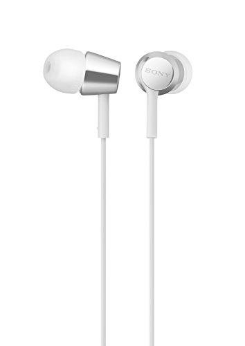 Sony in-Ear Headphones with Microphone Now $19.99 (Was $29.99)