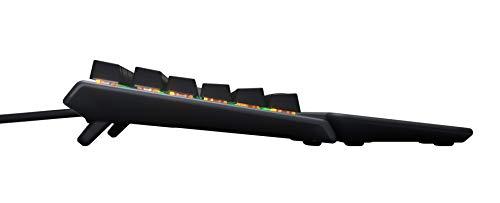 SteelSeries Apex 3 RGB Wired Gaming Keyboard