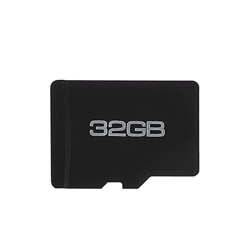 GARNECK 32GB de Almacenamiento de Memoria de Teléfono Grabadora de Conducción de Memoria para Cámara de Seguridad Cámara de Vídeo Coche