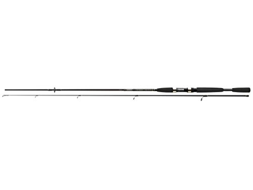 Cormoran i-COR Black (Spinn- & Raubfischrute), Länge:1.80m, Wurfgewicht (Ruten):3-10g