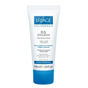 Uriage D.s. Emulsion 40 Ml. by Uriage