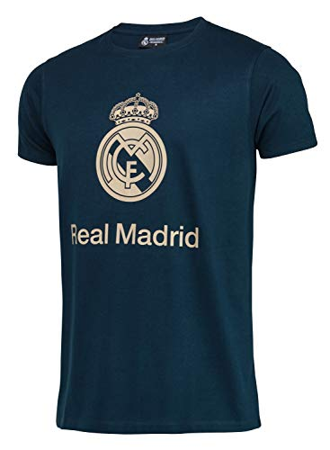 Real Madrid T-shirt officiële collectie - man