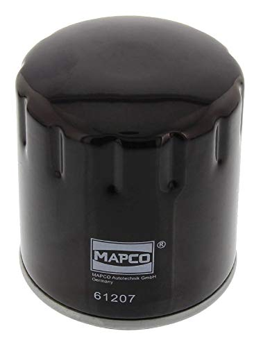 Mapco 61207 oliefilter