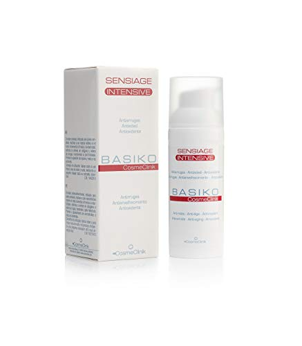 Basiko Cosmeclinik Basiko Sensiage Intensive 50Ml. 50 ml