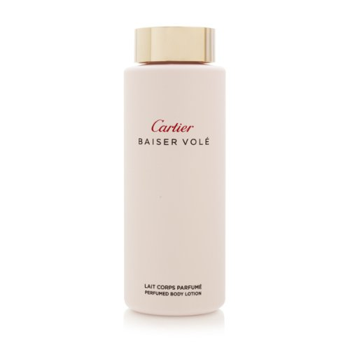 Cartier Baiser Vole Body Milk 200 ml