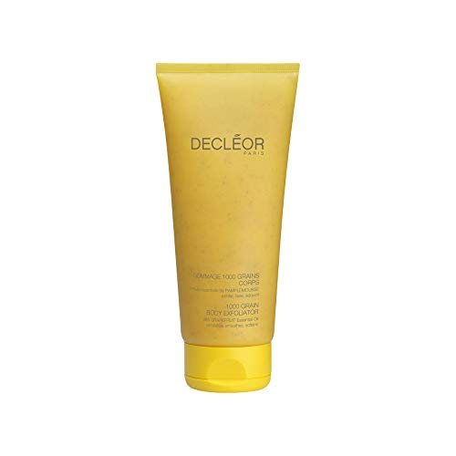 Decleor Decleor 1000 Grain Body Exfoliator met Grapefruit etherische olie - 200 ml