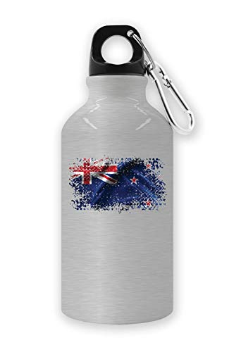 New Zealand Wellington Country Series nationale vlag Nice to Tourist waterfles