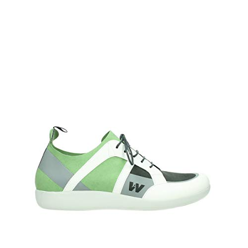 Wolky Comfort Sneakers Base
