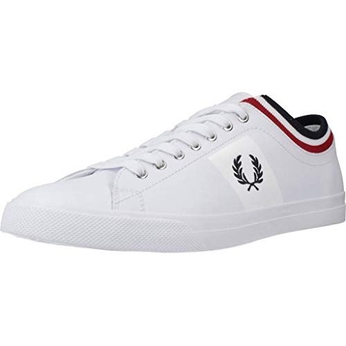Fred Perry Calzado Deportivo FRED PERRY Underspin Tipped para Hombre