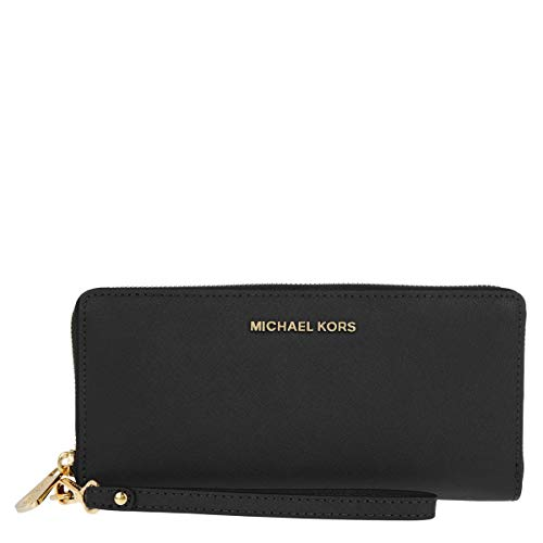 Michael Kors Jet Set Travel Continental Portemonnee