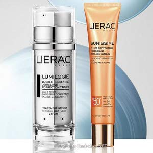 Lierac Rituale Anti-Macchie Lumilogie Anti-Macchie 30 ML + Sunissime BB Cream 50 30 ML