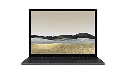 マイクロソフト Surface Laptop 3 15インチ / Office H&B 2019 / AMD Ryzen 7 3780U / 32GB / 1TB / ブラック VFP-00017
