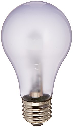 Chromalux Light Bulb Frosted-60w - 1 Bulb