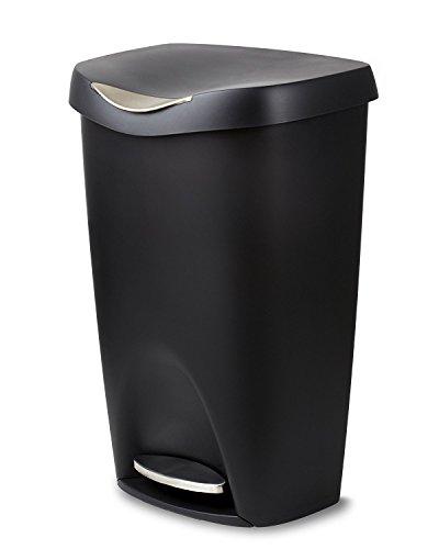 أومبرا بريم 13 جالون خطوة النفايات