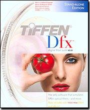 Tiffen DFXCMPV2 Dfx Complete Digital Filter Software V2 Stand-alone Version - Windows XP, VISTA or Macintosh v10.4.6 and higher