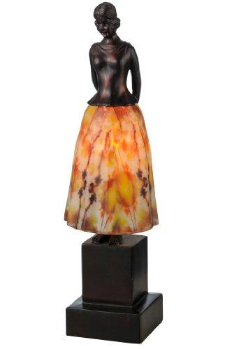 Silhouette Jayne Swayne Accent Lamp