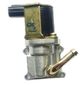 Idle Air Speed Control Valve For 98-03 Mazda 626 2.0l 1.8l Protege