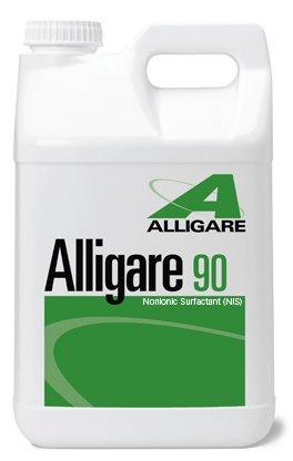 Alligare 90 الفاعل اللاشطائي الفاعل