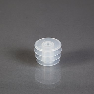 Devine Medical Press-In Bottle Adapters, 28mm - 50 Per Pack