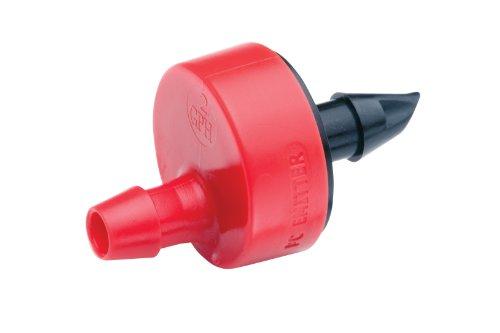 Rain Bird SW20-30PS Drip Irrigation Spot Watering Dripper/Emitter, 2 Gallon Per Hour, 30-Pack