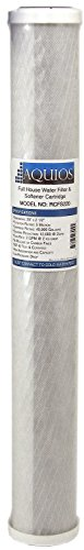 Aquios Full House Water Softener/Filtration Replacement Cartridge