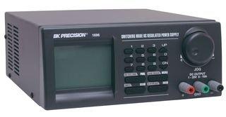 B&K PRECISION 1696 POWER SUPPLY, BENCH, 20V, 200W