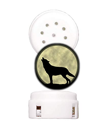 Sound Module Wolf Howling Device Insert for Make Your Own Stuffed Animals and Craft Projects