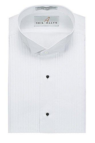 Men's Tuxedo Shirts