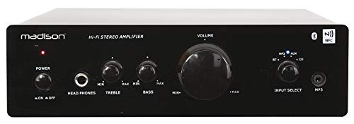 Amplificador HiFi Madison Koda 100