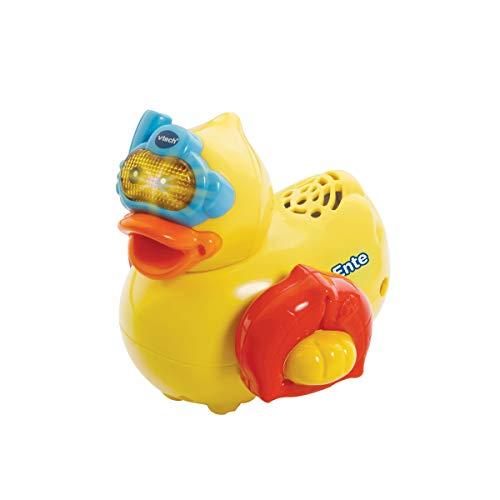 VTech Baby 80-501304 - TUT Baby Badewelt - Ente