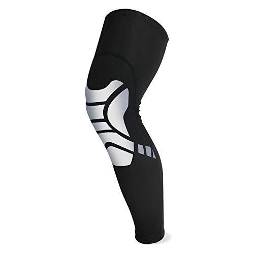 1 Paar Unisex Radfahren Beinlinge Winddicht Radfahren LegWarmers Compression