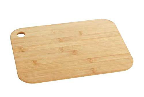 Planche à découper en bambou M