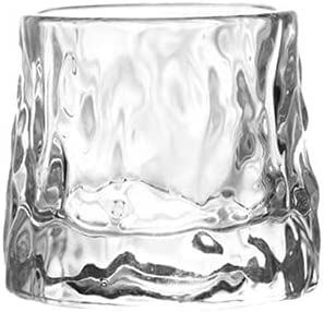 Biemlfdlkk Crystal Whiskey Glasses 5 Outstanding Tumbler Whirling Wholesale OZ