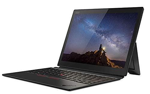 Lenovo ThinkPad X1 3ª generación (13 pulgadas), Tablet PC Core i5 (8250U) 1,6 GHz 8 GB 256 GB SSD WLAN WWAN BT Webcam Windows 10 Pro 64 bits (Intel UHD Graphics 620) (reacondicionado)