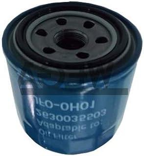 Filtro De Óleo Hyundai Hb20 1.6 16v Flex 12 Em Diante