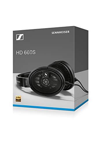 ゼンハイザー『HD660S』