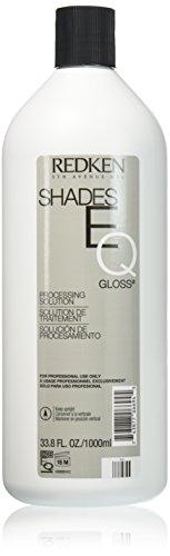 Redken Shades Gloss Processing Solution Tinte - 1000 ml