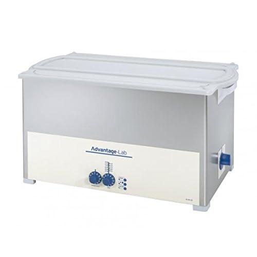 Advantage-Lab AL04–30Heating Ultrasonic Water Bath, 30L