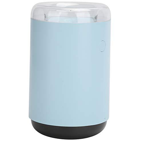 Asixxsix Humidificador portátil, humidificador de Aire, Mini atomizador de aromaterapia, humidificador doméstico para Oficina, Sala de Estar, Salas de reuniones, Sala de Estudio(Blue)