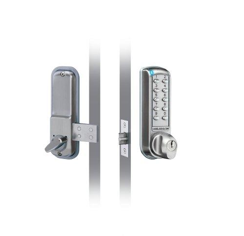 Codelocks - Serratura elettronica digitale con chiave